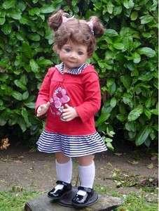 New ♥ Jenna ♥ Monika Levenig ♥ Masterpiece Doll ♥