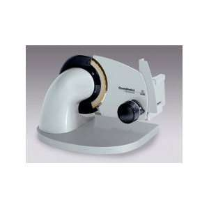 Chefs Choice Gourmet Electric Food Slicer Patio, Lawn