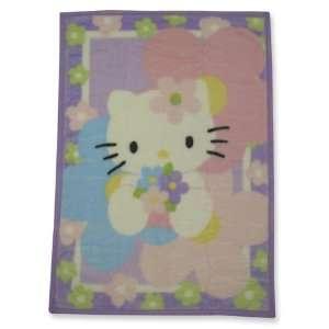 Hello Kitty & Friends High Pile Blanket Jewelry