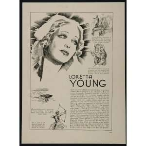 Young Actor Film Movie Star Biography   Original Print: Home & Kitchen