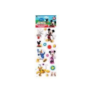 SandyLion Mini Wall Stickers Mickey Mouse Clubhouse