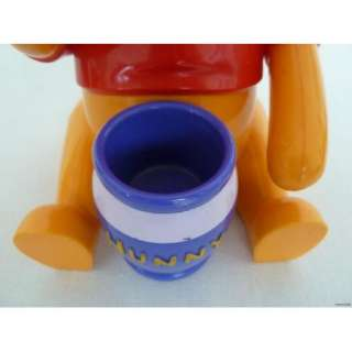 DISNEY Winnie the Pooh Motorized Bubble Maker/Blower
