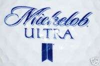 MICHELOB ULTRA BEER (BLUE) ALCOHOL LOGO GOLF BALL