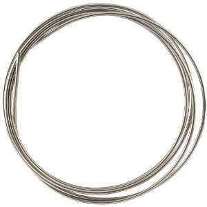 ALLSTAR PERFORMANCE 48320 5/16in Coiled Tubing 20ft Stainless Steel