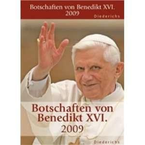 von Benedikt XVI. 2009 (9783720580342) Benedikt XVI. Books