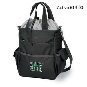NIB Hawaii Warriors UH NCAA Waterproof Insulated Tote