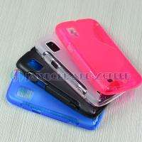 13in1 Accessory Silicone Case Guard Charger Cable for ZTE Warp N860