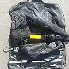 2002 2009 hummer H2 OEM Wheel & Tire W/Spare tire rack, jack, tools