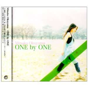 One By One: Minako Okuyama: Music