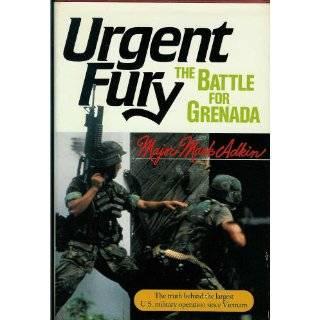 Grenada 1983 (Men at Arms) (9780850455830) Lee Russell