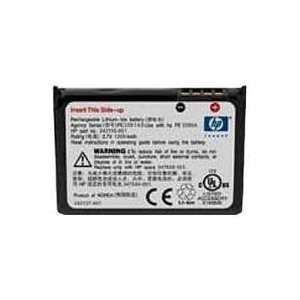 HP Standard Battery   Handheld battery   1 x lithium ion