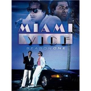 Miami Vice   Season Three Don Johnson, Philip Michael