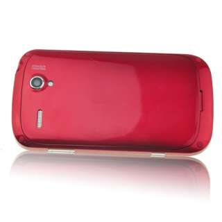 touch screen cell phone l910 red basic parameters phone model