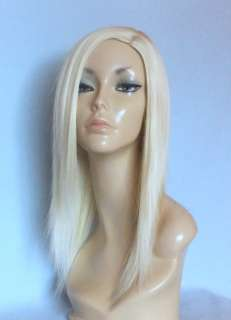 CLIPS HAIR EXTENSION 23 LADY WIG HIGH HEAT RESISTANT