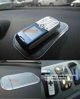 Car Anti Slip Pad Mat Camera GPS  Phone HTC Nokia Samsung LG iPhone