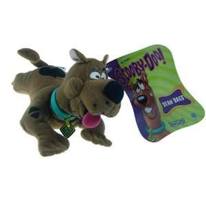 7 Scooby Doo Bean Bag Plush Doll Toys & Games