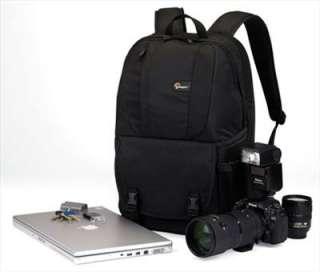 Lowepro Fastpack 250 Backpack DSLR Camera + Laptop 15.4