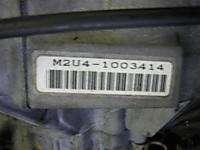 JDM HONDA PRELUDE 97+ TYPE S H22A 5 SPEED TRANSMISSION