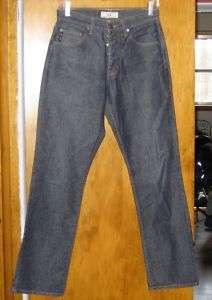 Armani Exchange Button Fly Jeans Sz. 28 Reg