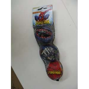 The Amazing Spider Man Play All Balls Toys & Games