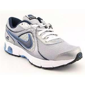 Nike Air Max Run Lite+ 2 Running Shoes Gray Mens  Sports