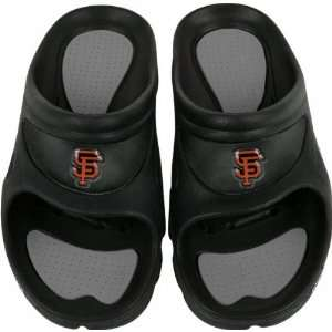 San Francisco Giants Reebok MLB Mojo Sandals