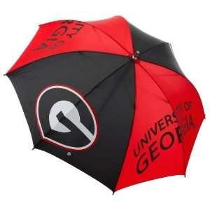 Storm Duds University of Georgia Super Pocket Mini Umbrella