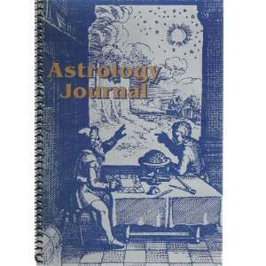 Astrology Journal (9780569370042): Amber Lotus: Books