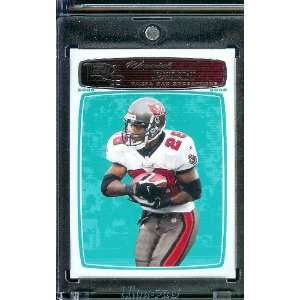 Warrick Dunn   Atlanta Falcons   NFL Football Trading Cards Sports