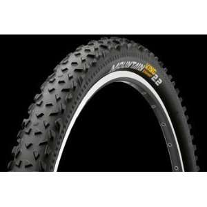 Continental Mountain King   Foldable 29er x 2.2 Sports