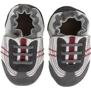 Bobux Eco Soft Leather Baby / Toddler Boy Walking Sandals Navy Shoes