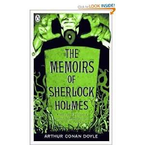 of Sherlock Holmes (Read Red) (9780141035437) Arthur Doyle Books