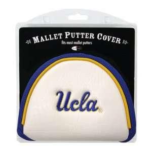 UCLA Bruins Mallet Golf Putter Cover   Golf Sports