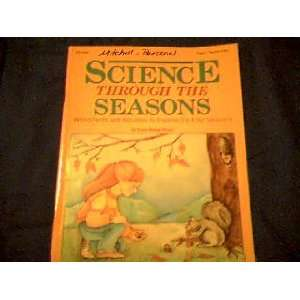 Science Through the Seasons Worksheets and Activities to