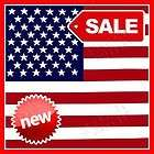 12 LOT United States USA American Flag HEAD BANDANAS NEW WHOLESALE