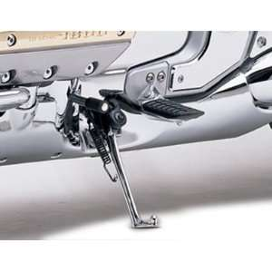 Honda Genuine Accessories O.E.M. Honda Gold Wing Chrome Sidestand pt