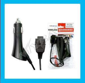 Auto Car Travel Charger for AT&T Pantech C120