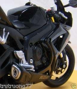 12 Maisto Diecast Sport bike Supersport Motorcycle 090159311522