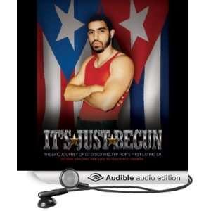 Begun The Epic Journey of DJ Disco Wiz, Hip Hops First Latino DJ