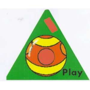Buggy Board Books Play (9781854798121) Jon Higham Books