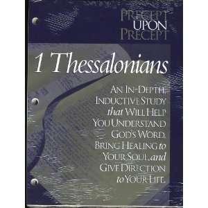 1st Thessalonaians: Precept Ministries International