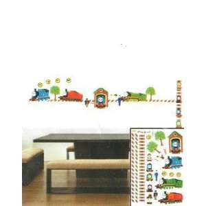 Nursery Home Decor Vinyl Mural Art Wall Paper Stickers