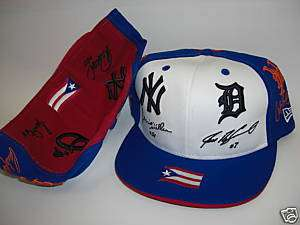 NEW ERA HAT CAP FITTED YANKEES PUERTO RICO FLAG 7 7/8