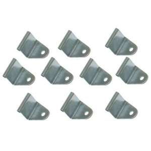 1965 1967 Corvette Door Panel Clip Set Automotive
