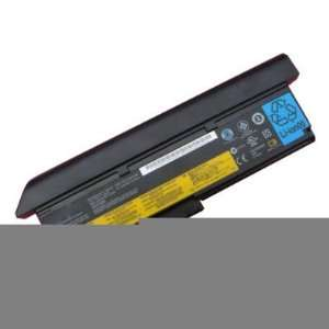 Non oem Black Laptop battery Compatible with IBM Lenovo