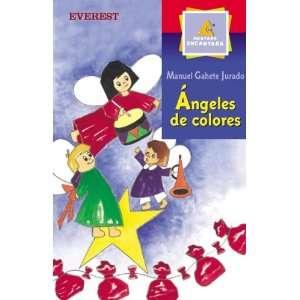) (Spanish Edition) (9788424186517) Manuel Gahete, Ana Ortiz Books