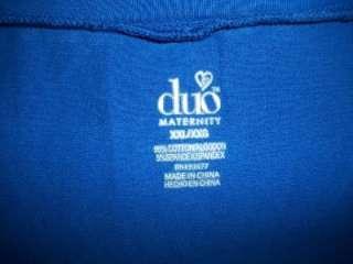 Maternity Lot 9 pcs Size 2XL XXL SHIRTS SKIRT DUO MOTHERHOOD