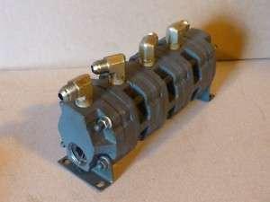 Delta Power Hydraulic Pump P23 59H #32364