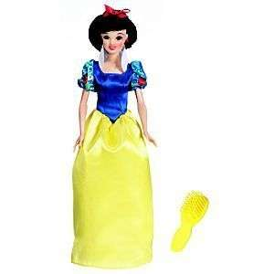 SNOW WHITE Princess 11 1/2 Doll NEW