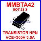 Fairchild   MMBT5089 NPN SMD Transistors   200pcs